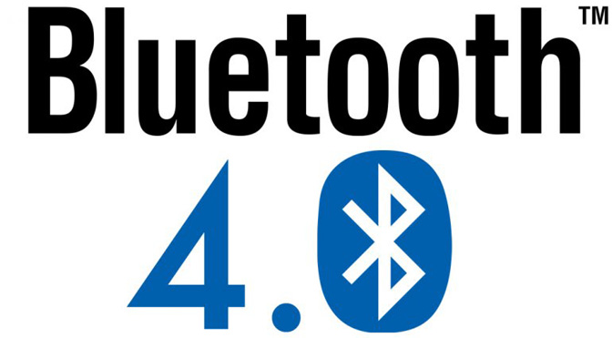 bluetooth 4 logo