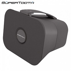 Bluetooth Портативная Колонка  Mobidick Supertooth D4 Stone Grey