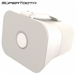 Bluetooth Портативная Колонка  Mobidick Supertooth D4 Sand White